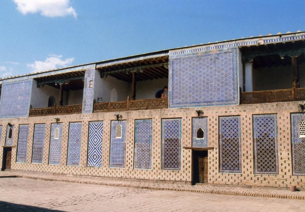 タシュ・ハウリ宮殿
