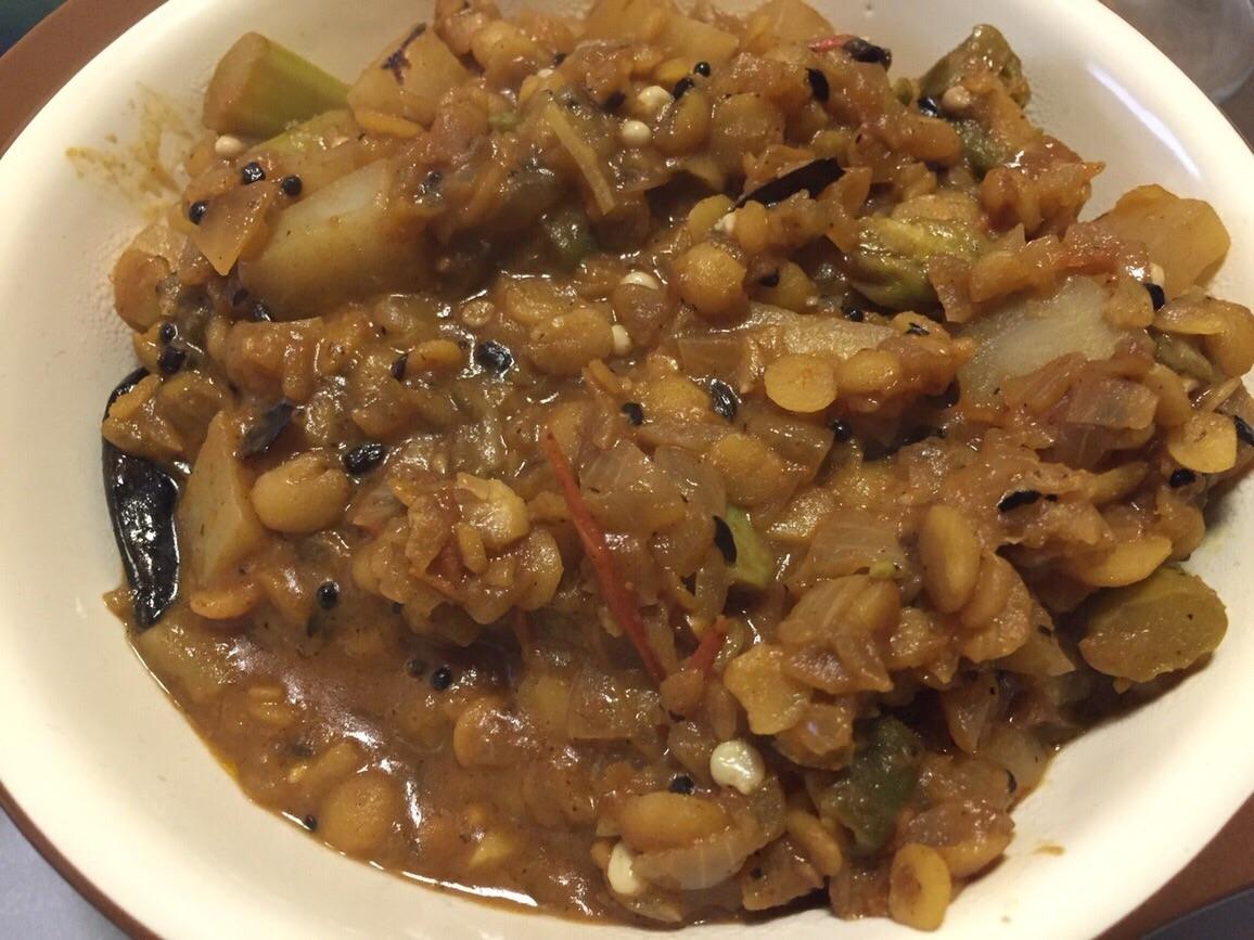 レシピ おいしいドサとウタパムの作り方