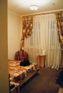 タシケントのホテル、グランドオルズ