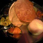 ブッダが微笑む本格的南インド料理店『ダルマサーガラ』@東銀座