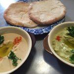 【レシピ】美容にいい!ヘルシーな中東のペースト「フムス」作りました