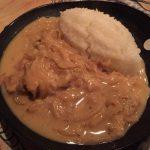 身体にやさしい自然食、本場のアフリカ料理のお店『カラバッシュ』@浜松町