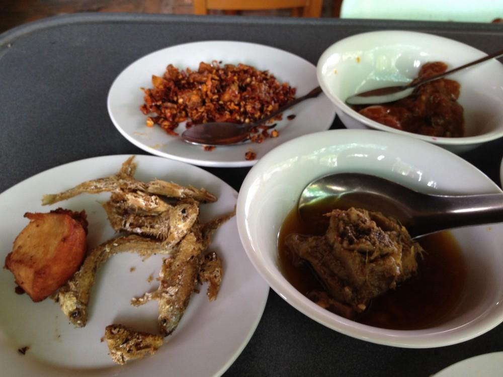 ミャンマーの料理ってどんなの?【ミャンマーグルメをご紹介】