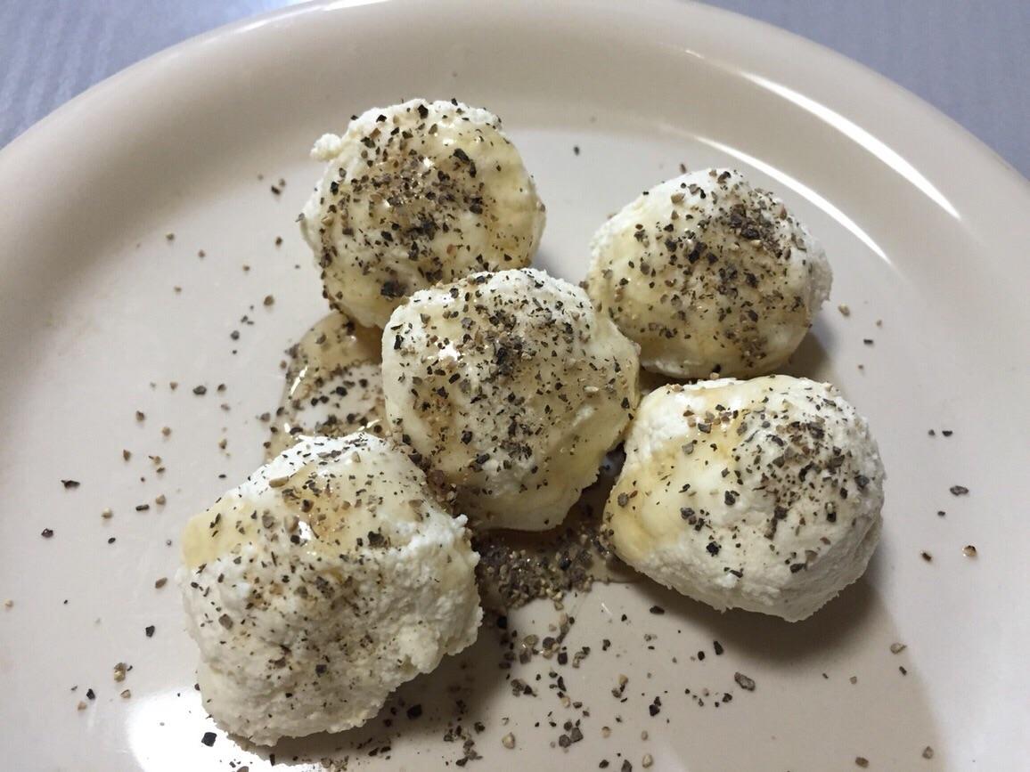 【レシピ】インドのチーズ「パニール」をミルクとお酢と生クリームで作りました!