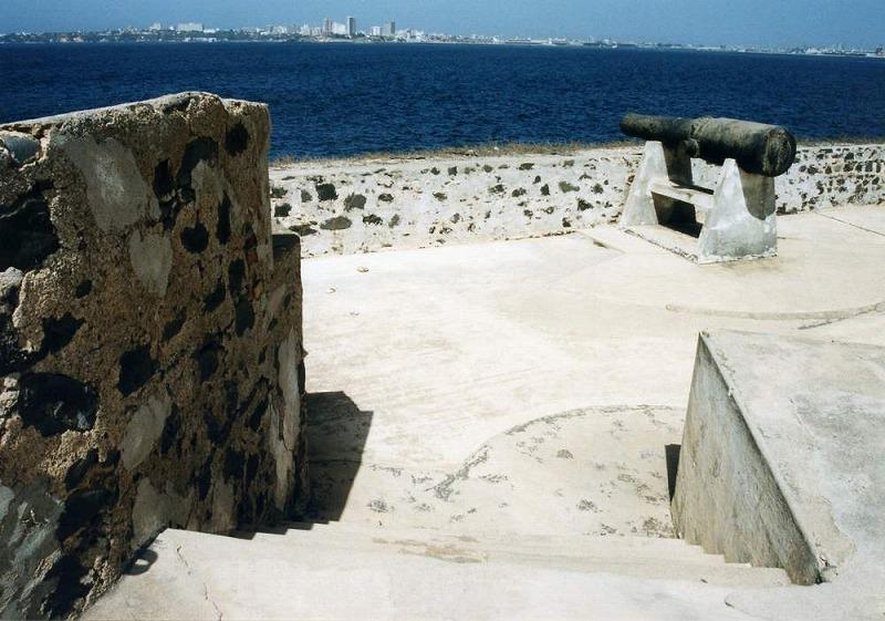 ゴレ島の画像 p1_33