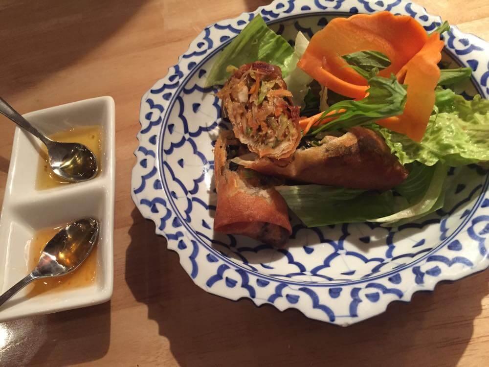 タイ料理 ソンタナ@経堂