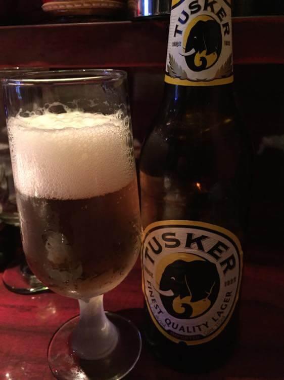 タスカービール