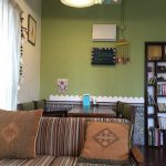 居心地のいいエスニックな素敵カフェ『Lamp』@沖縄・那覇