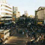 人とリキシャで大混雑!喧騒の首都「ダッカ」【バングラデシュ】