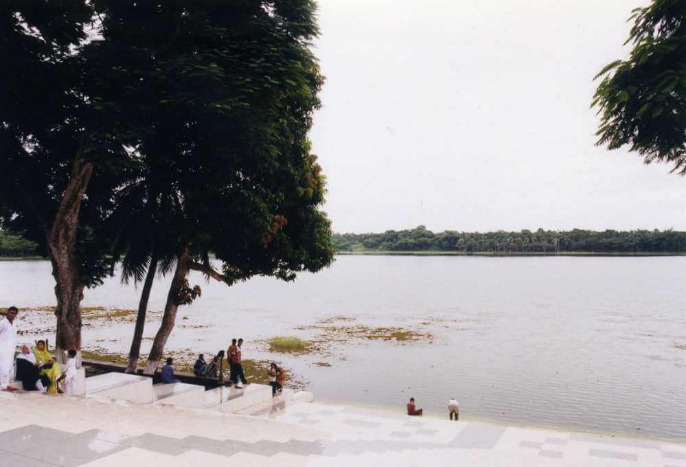 バゲルハット バングラデシュ