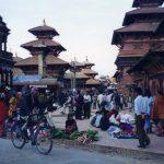カトマンズ盆地にある美しい古都「パタン」(世界遺産)【ネパール】