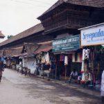 「椰子の国」ケララ州と州都「トリヴァンドラム」(ティルヴァナンタプラム)【南インド】