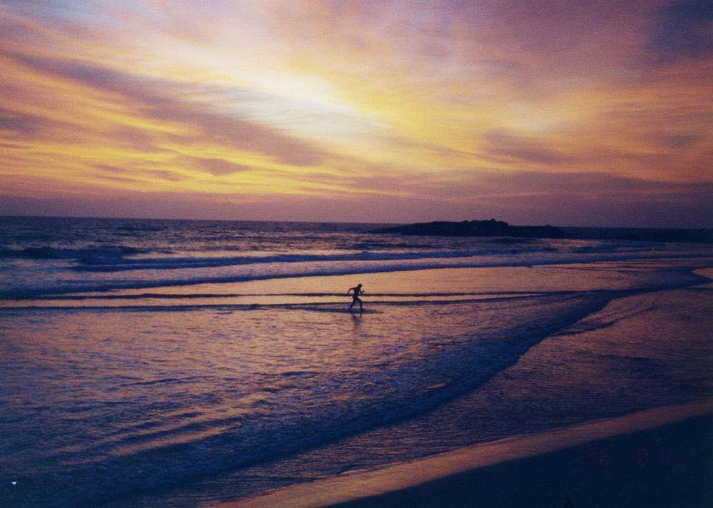 インド コヴァーラムビーチ