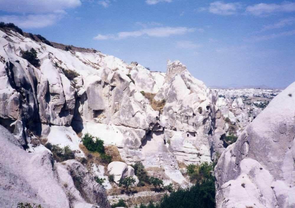 トルコ カッパドキア