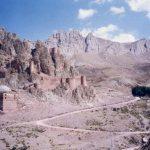 クルド人の住むトルコの最果て、ドゥバヤジットとイサク・パシャ宮殿【トルコ】