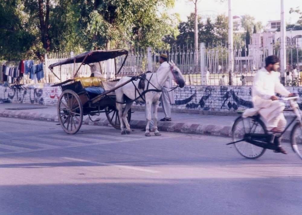 パキスタン ラワールピンディー