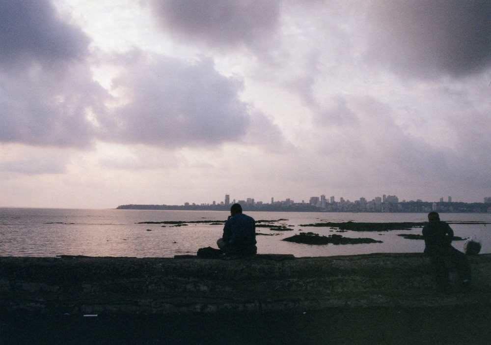 インド ムンバイ