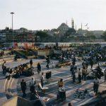 アジアとヨーロッパを繋ぐ文明交差点「イスタンブール」【トルコ】