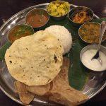 銀座にあるハイレベルな南インド料理店『アーンドラ・ダイニング 銀座本店』@銀座