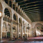 世界最古の町「ダマスカス」の見どころ「ウマイヤドモスク」と「スーク・ハミディーエ」【シリア】
