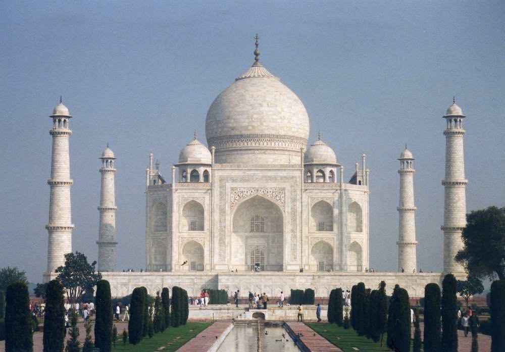 インドの旅