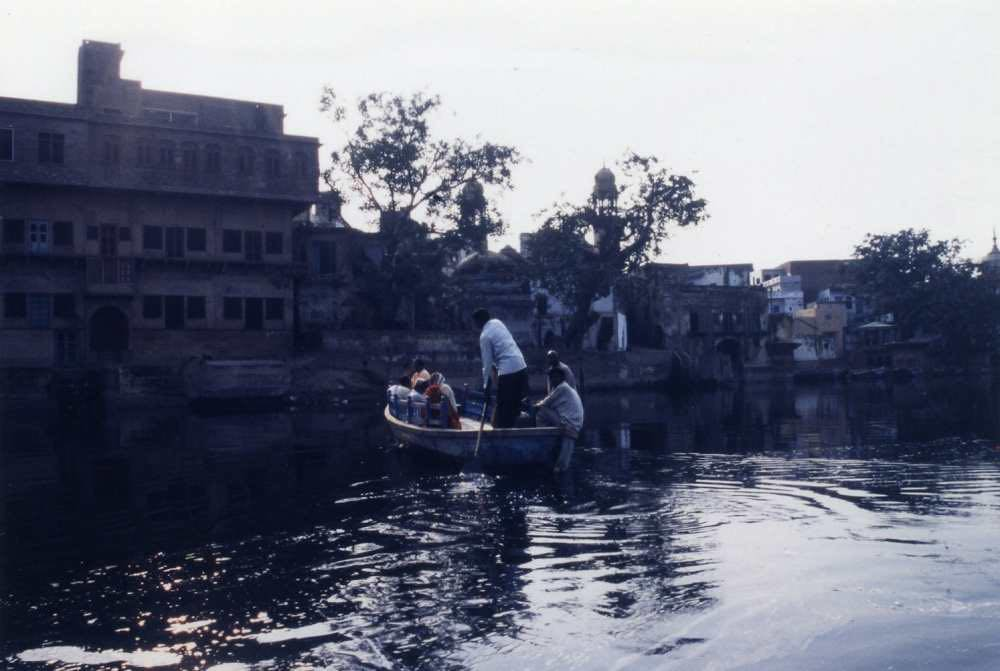インド マトゥラー