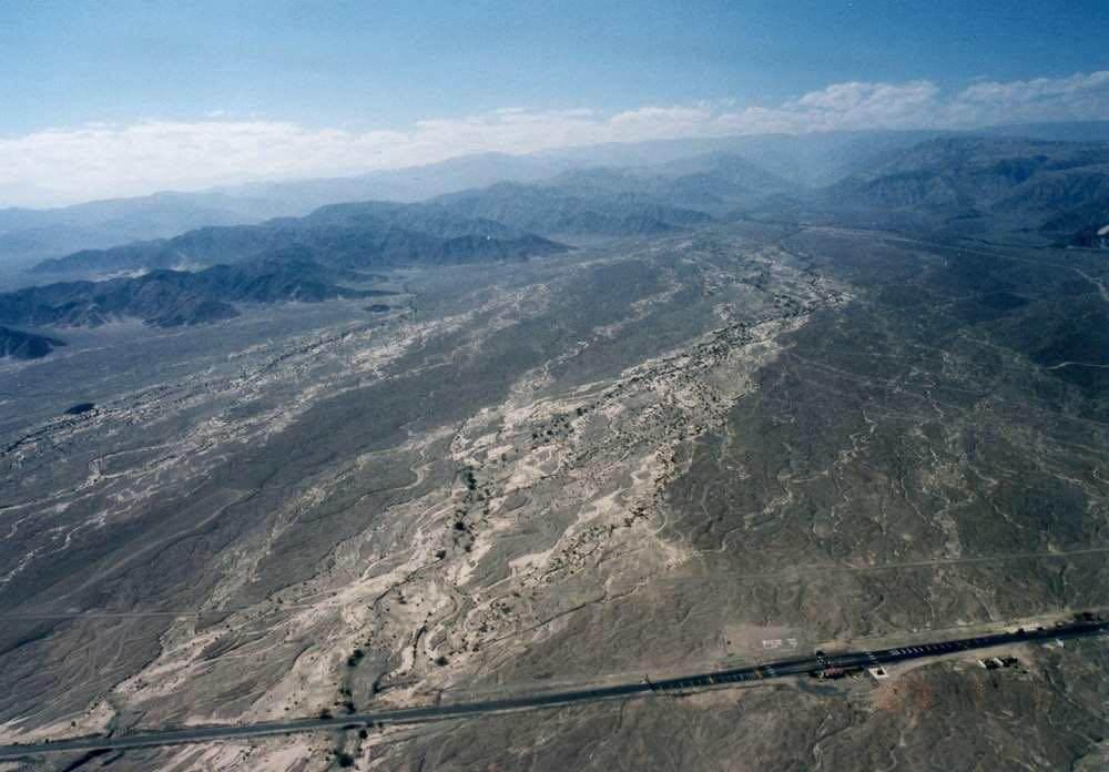 ペルー ナスカ