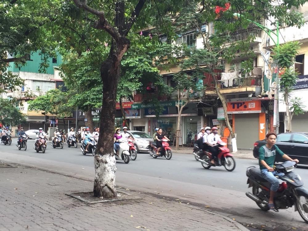 ベトナム4 ハノイ