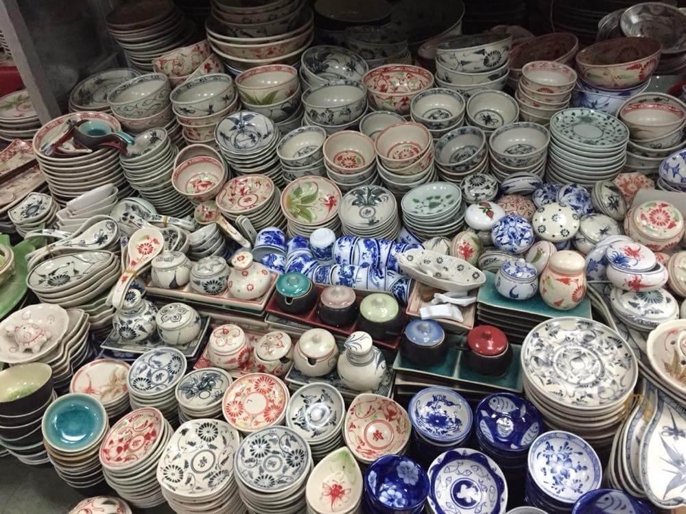 陶器・焼き物