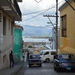 サンティアゴ・デ・クーバの風景 【キューバ Cuba】