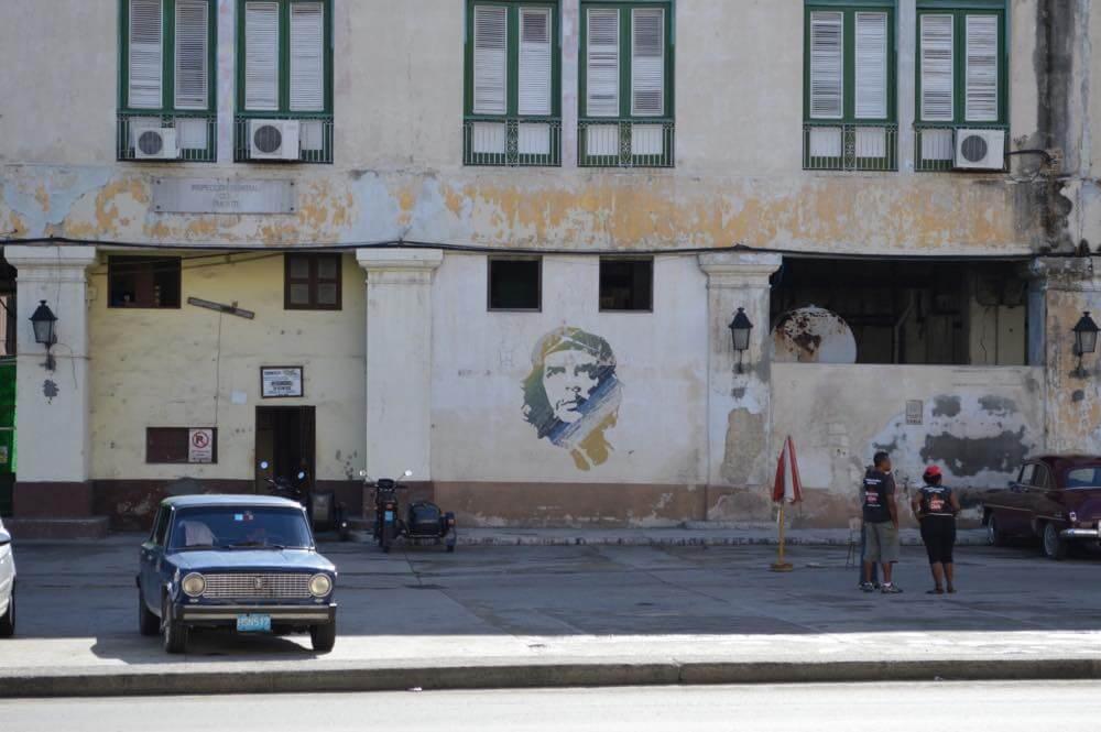 キューバの旅