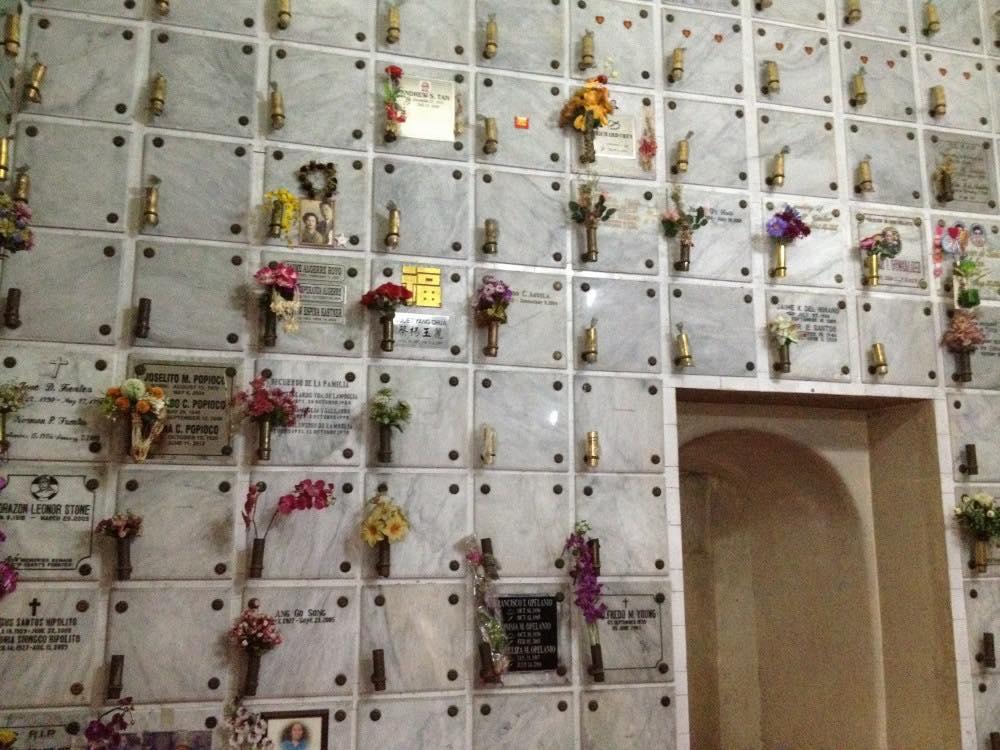 フィリピン、マニラ。サン・オウガスチン教会 【世界遺産】