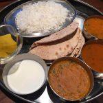 お肉を一切使用しないインド料理が食べられる『ベジキッチン』@仲御徒町