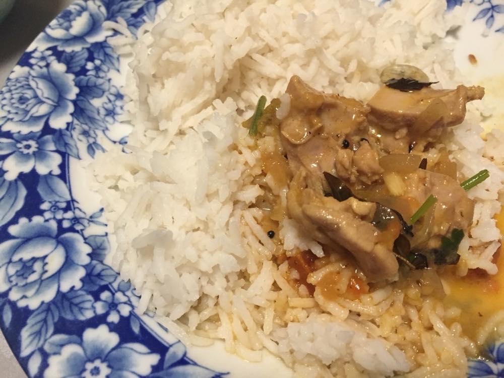 ケララチキン レシピ