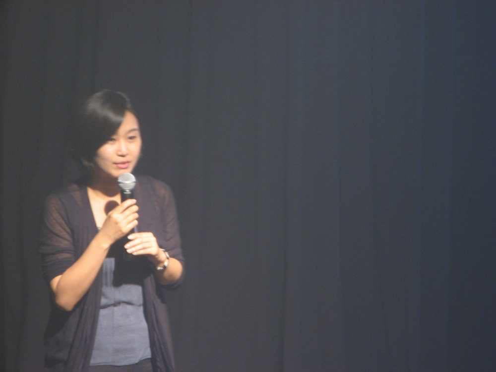 チャンウアリラン【韓国、ソウル】