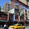「迪化街」を散策して「霞海城隍廟」でお参り(台北ぶらぶら町歩き)【台湾】