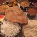 クオリティー高し!伝統的南インド料理店『ダクシン八重洲店』@東京