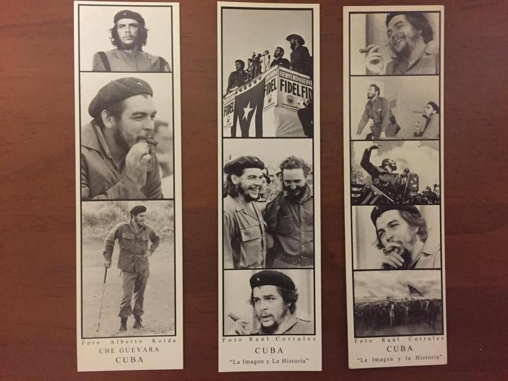 キューバお土産、ゲバラ