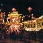 旧正月のマカオと「カジノ・リスボア」【香港・マカオ】