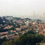 厦門(アモイ)の都会と、ピアノの音が聴こえる「コロンス島」を散歩【中国】