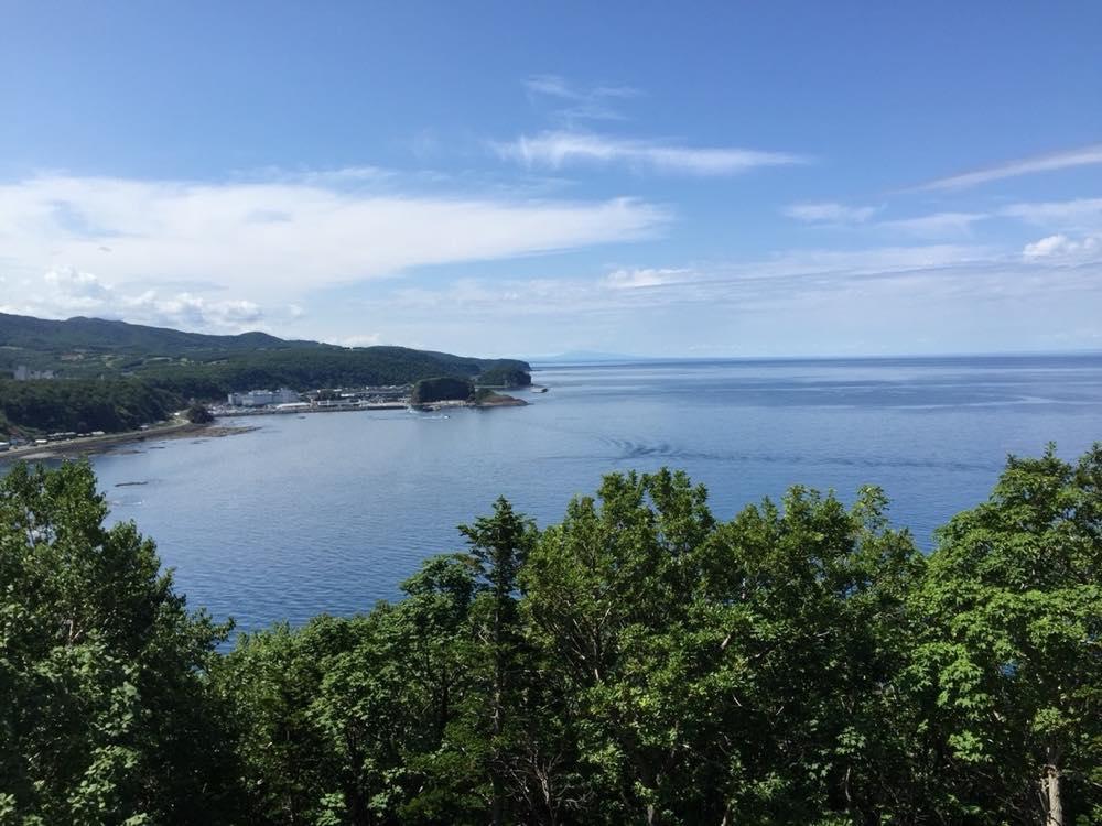 知床、北海道