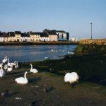 ゲール語文化の中心地「ゴールウェイ」の町を散歩【アイルランド】