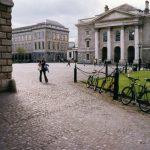 ダブリン歴史散歩(先史時代から現代まで)【アイルランド】
