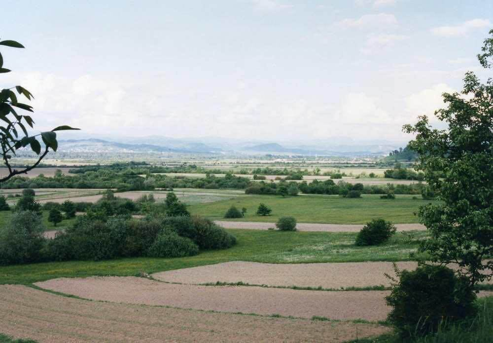 サプンツァの村にて【ルーマニア】