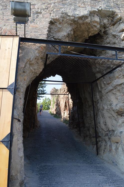 トビリシ、ナリカラ要塞【ジョージア(グルジア)Georgia:საქართველო】
