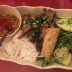 ベトナムの雰囲気たっぷりのオシャレなお店『ニャーヴェトナム』@恵比寿
