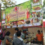 お料理と雑貨を楽しむ!インドネシア・フェスティバル in 代々木公園