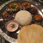 美味しい南インド料理と、センス溢れるインテリアが魅力『砂の岬』@桜新町