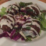 フムスやファラフェルが美味しい!イスラエル料理店『タイーム』@恵比寿