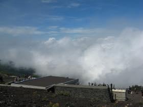 富士山【世界遺産】